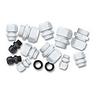 Replacement PG-16 Fittings with 4-hole Insert - 85-GROMMET5
