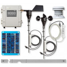 HOBO U30-NRC Weather Station Starter Kit- U30-NRC-SYS-C