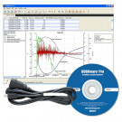 HOBOware Pro Mac/Win Data Logger Software - BHW-PRO-CD