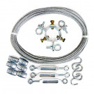 HWS Guy Wire Kit - M-GWA