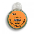 TidbiT v2 Water Temperature Data Logger - UTBI-001
