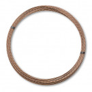 Type K 100 ft 24 AWG Thermocouple Wire - TCW100-K